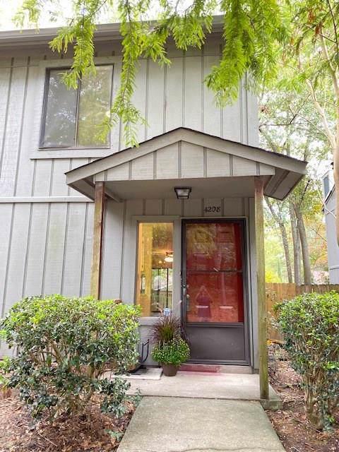 4208 Match Point Drive, Augusta, GA 30909 (MLS #447814) :: Southeastern Residential