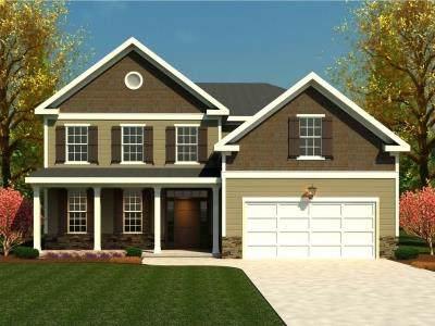 1727 Davenport Drive, Evans, GA 30809 (MLS #447833) :: Young & Partners