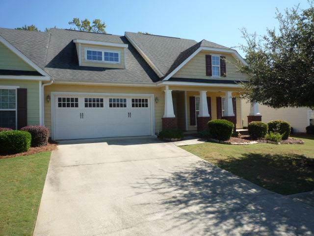 137 Preakness Drive, Evans, GA 30809 (MLS #447835) :: Venus Morris Griffin | Meybohm Real Estate