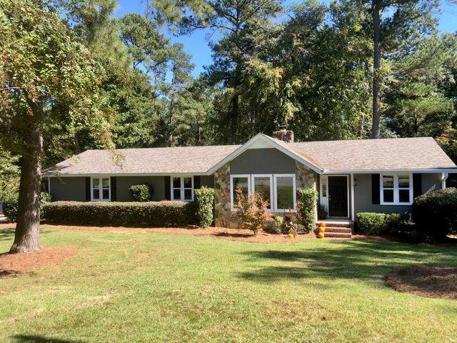 2009 White Pine Drive, North Augusta, SC 29841 (MLS #447874) :: Young & Partners