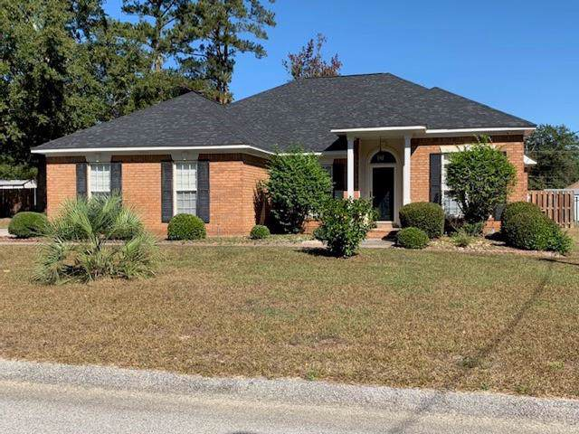 1127 Walton Trail, Hephzibah, GA 30815 (MLS #447883) :: Young & Partners