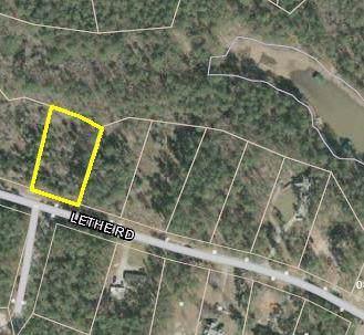 L4 B4 Lethe Drive, McCormick, SC 29835 (MLS #447908) :: For Sale By Joe | Meybohm Real Estate