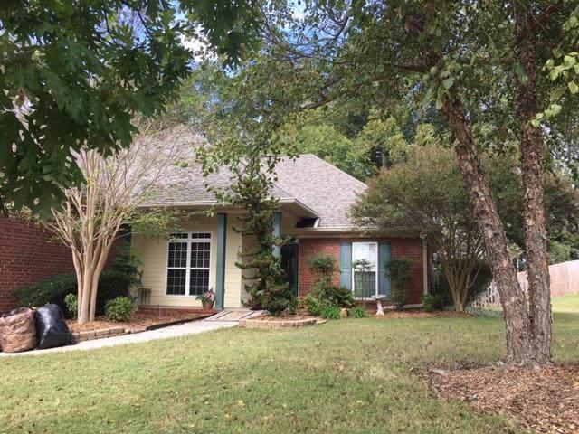 416 Burgamy Ridge, Grovetown, GA 30813 (MLS #447943) :: Southeastern Residential