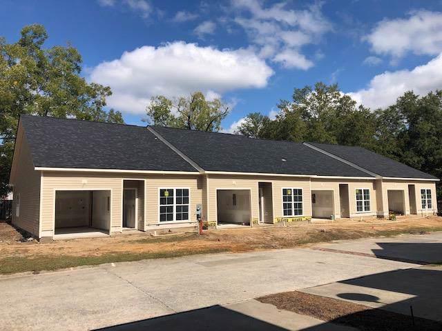 4 Cleveland Street, Thomson, GA 30824 (MLS #447952) :: Venus Morris Griffin | Meybohm Real Estate