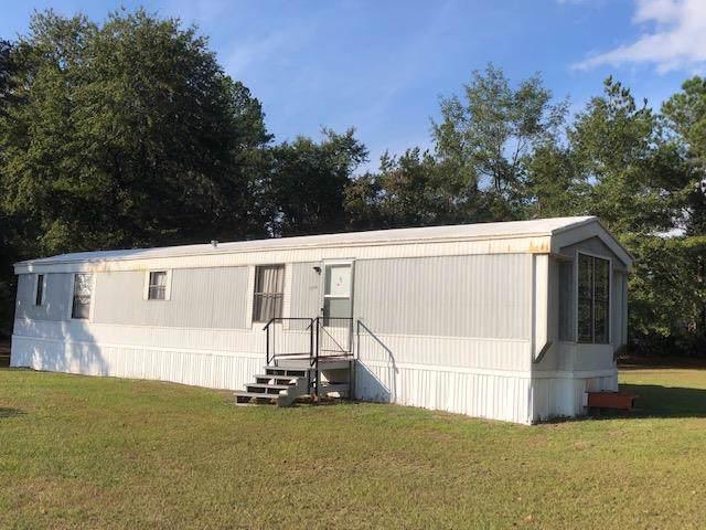 1041 Spruce Street, Aiken, SC 29803 (MLS #447971) :: Melton Realty Partners