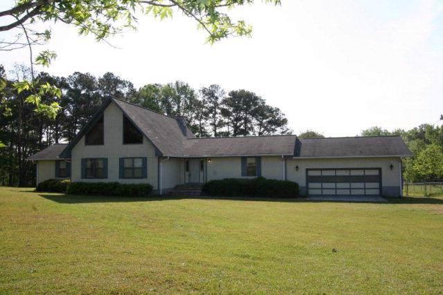 140 Langston Drive, Grovetown, GA 30813 (MLS #447973) :: REMAX Reinvented | Natalie Poteete Team