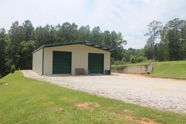 302 Lethe Road, McCormick, SC 29835 (MLS #447982) :: Young & Partners