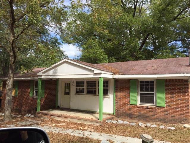 183 Taylor Street, Warrenton, GA 30828 (MLS #448081) :: Melton Realty Partners