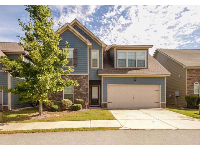 5542 Connor Drive, Evans, GA 30809 (MLS #448122) :: Venus Morris Griffin | Meybohm Real Estate