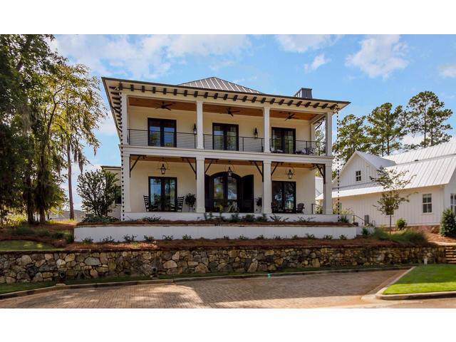 5133 Grande Park, Evans, GA 30809 (MLS #448155) :: Shannon Rollings Real Estate