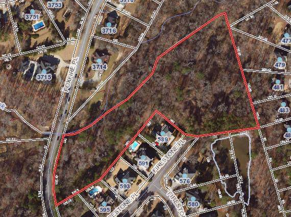 000 Foxfire Place, Martinez, GA 30907 (MLS #448198) :: Venus Morris Griffin | Meybohm Real Estate