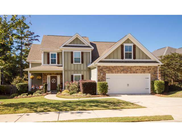 2028 Kew Court, Grovetown, GA 30813 (MLS #448210) :: Shannon Rollings Real Estate