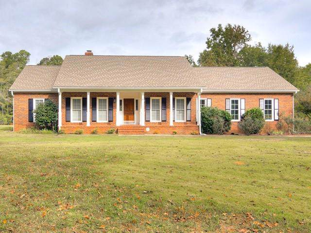 4789 Long Lane, Evans, GA 30809 (MLS #448216) :: Southeastern Residential
