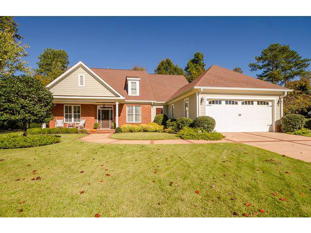 222 Dixon Court, Evans, GA 30809 (MLS #448218) :: Shannon Rollings Real Estate