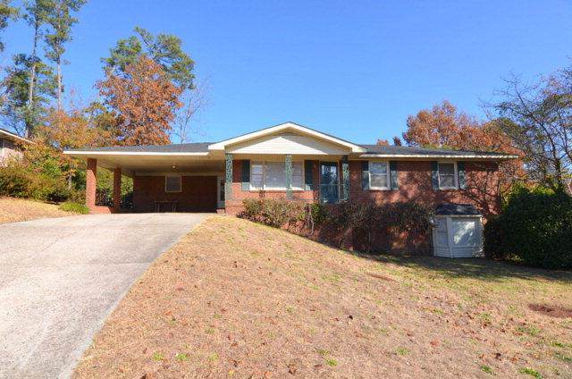 306 Lehigh Avenue, North Augusta, SC 29841 (MLS #448224) :: Young & Partners