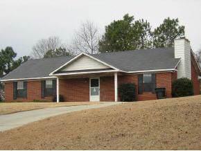 3846 Crest Drive, Hephzibah, GA 30815 (MLS #448317) :: Better Homes and Gardens Real Estate Executive Partners
