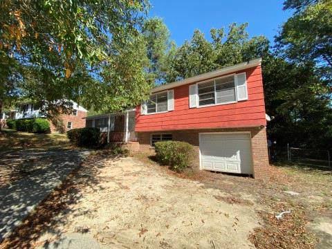 3604 Concord Court, Augusta, GA 30906 (MLS #448326) :: Melton Realty Partners
