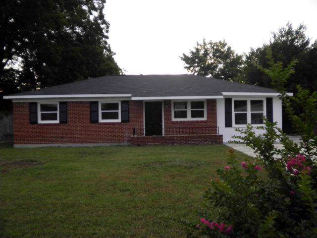 3204 Young Forest Drive, Augusta, GA 30906 (MLS #448353) :: Young & Partners
