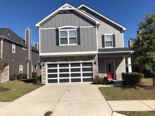 434 Riley Lane, Grovetown, GA 30813 (MLS #448365) :: Young & Partners
