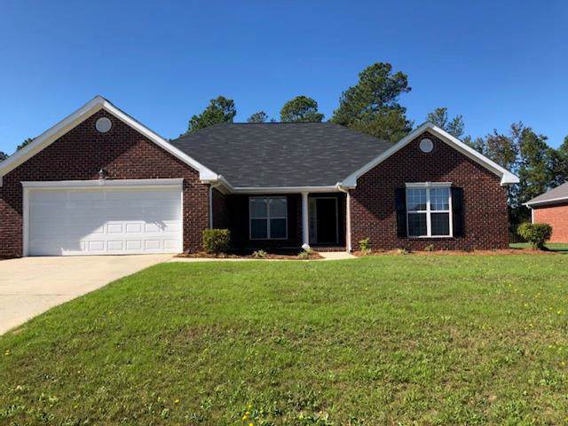 2975 Clarkston Road, Augusta, GA 30909 (MLS #448373) :: Young & Partners