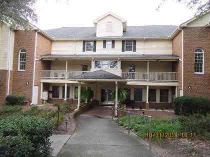 203 Landing Drive 5 - I, Aiken, SC 29801 (MLS #448391) :: Southeastern Residential