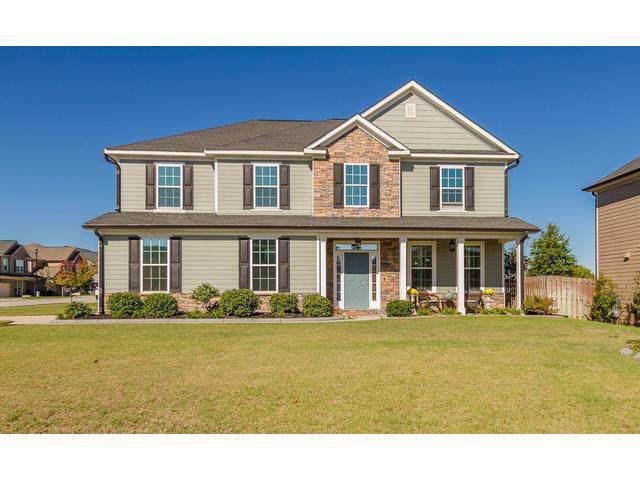 1038 Ardrey Circle, Evans, GA 30809 (MLS #448401) :: Southeastern Residential