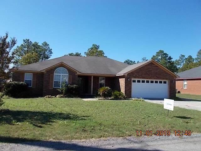 1718 Deer Chase Lane, Hephzibah, GA 30815 (MLS #448405) :: Southeastern Residential