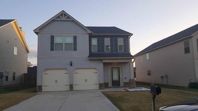 4454 Grove Landing Drive, Grovetown, GA 30813 (MLS #448441) :: Shannon Rollings Real Estate