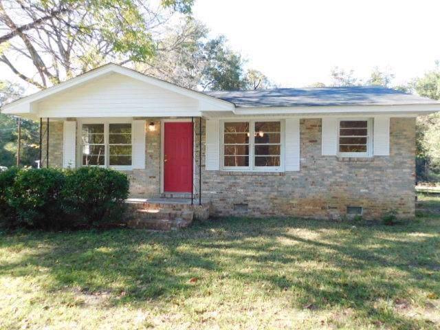 352 Shoals Street, Warrenton, GA 30828 (MLS #448488) :: Southeastern Residential