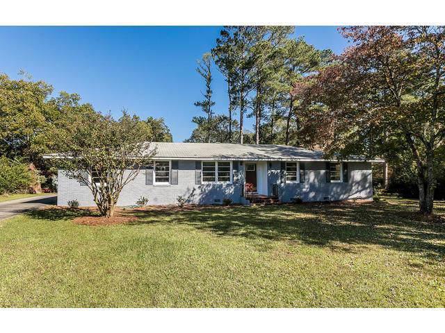 219 Holmes Street, Edgefield, SC 29824 (MLS #448512) :: Southeastern Residential