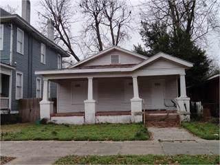 129 Broad Street, Augusta, GA 30901 (MLS #448636) :: Southeastern Residential