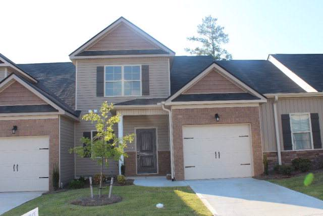 902 Erika Lane, Grovetown, GA 30813 (MLS #448645) :: REMAX Reinvented | Natalie Poteete Team