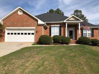 4395 Marshall Court, Evans, GA 30809 (MLS #448706) :: Venus Morris Griffin | Meybohm Real Estate