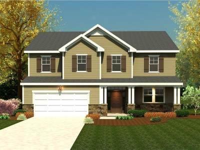 1729 Davenport Drive, Evans, GA 30809 (MLS #448754) :: Shannon Rollings Real Estate