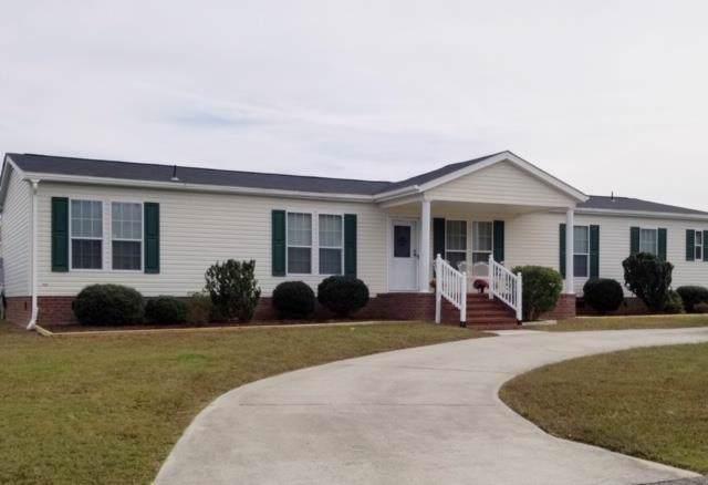 2506 Waterfront Drive, Augusta, GA 30909 (MLS #448755) :: Venus Morris Griffin   Meybohm Real Estate
