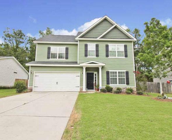3218 Stone Creek Drive, Augusta, GA 30907 (MLS #448756) :: Venus Morris Griffin   Meybohm Real Estate