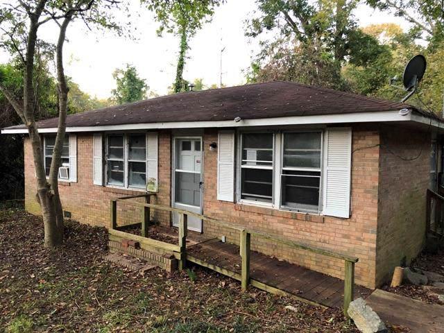 125 Summerland Avenue, Batesburg, SC 29006 (MLS #448762) :: Shannon Rollings Real Estate
