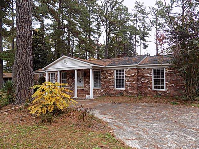 814 Windsor Court, Augusta, GA 30909 (MLS #448838) :: RE/MAX River Realty