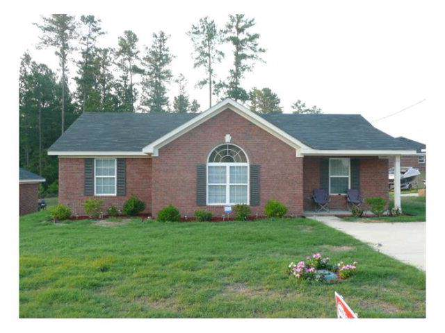 3217 Peninsula Drive, Augusta, GA 30909 (MLS #448844) :: Melton Realty Partners