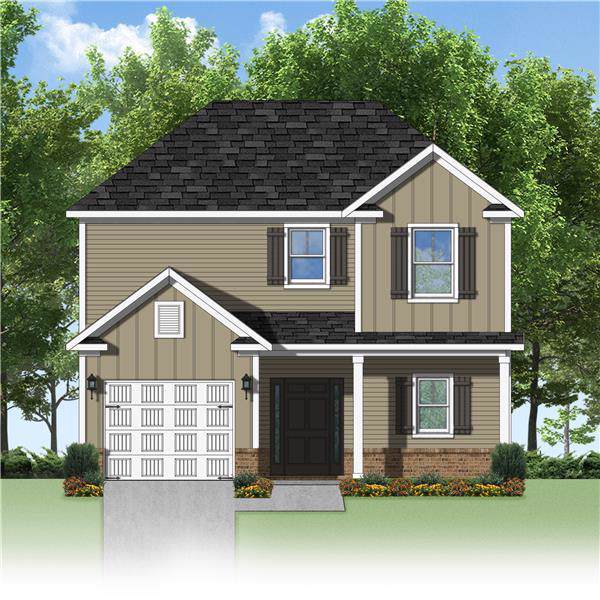 3928 Harper Franklin Avenue, Augusta, GA 30909 (MLS #448875) :: Shannon Rollings Real Estate