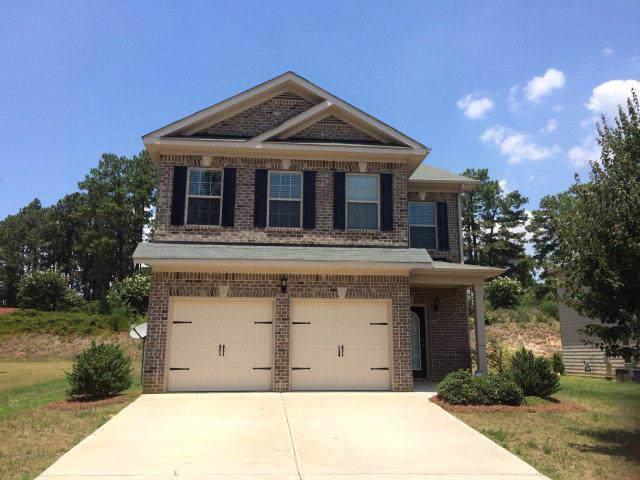 164 Kemper Downs Drive, Aiken, SC 29803 (MLS #448876) :: Southeastern Residential