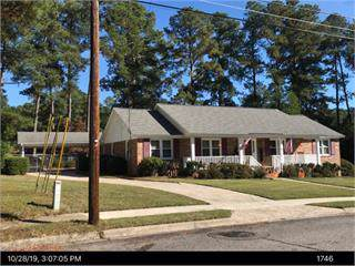 3313 Thread Needle Road W, Augusta, GA 30907 (MLS #448899) :: RE/MAX River Realty