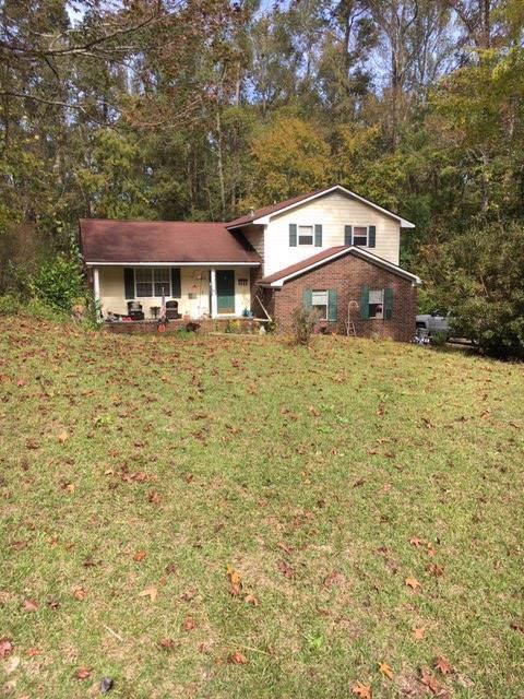 4335 Roswell Drive, Martinez, GA 30907 (MLS #448911) :: Venus Morris Griffin | Meybohm Real Estate