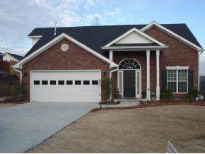 1207 Creek Bend Drive, Grovetown, GA 30813 (MLS #448917) :: Shannon Rollings Real Estate