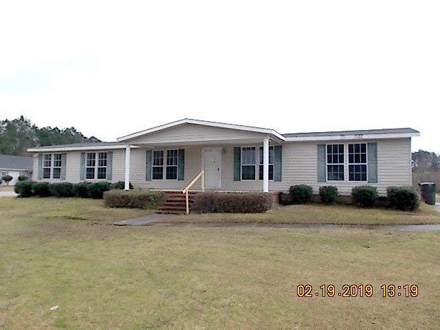 2502 Waterfront Drive, Augusta, GA 30909 (MLS #449017) :: Young & Partners