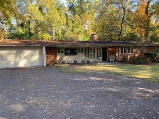 3107 West Lake Forest Drive, Augusta, GA 30909 (MLS #449038) :: Venus Morris Griffin | Meybohm Real Estate