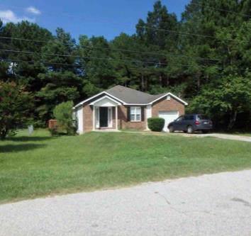 2135 Gatewood Drive, Augusta, GA 30906 (MLS #449043) :: Venus Morris Griffin | Meybohm Real Estate