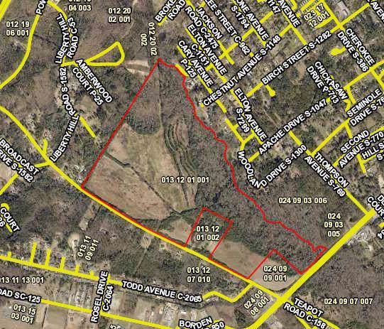 1001 Old Aiken Road, Aiken, SC 29841 (MLS #449202) :: REMAX Reinvented | Natalie Poteete Team