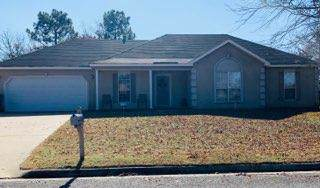 3520 Crawfordville Drive, Augusta, GA 30909 (MLS #449246) :: Venus Morris Griffin   Meybohm Real Estate