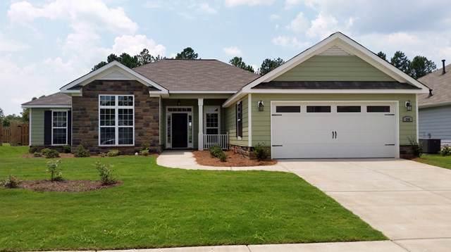 2347 Bundoran Drive, Grovetown, GA 30813 (MLS #449252) :: Young & Partners